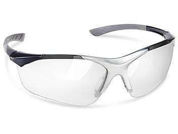 Thunderbolt™ Safety Glasses - Clear Lens S-19258C
