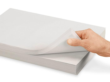 """Newsprint Sheets - 11 x 17"""" S-19325"""