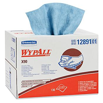 WypAll® Shop Pro X90 Dispenser Box Wipers S-19388