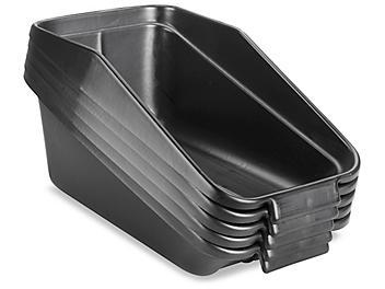 """Bins for Bin Cart - 20 x 11 x 8"""" S-19494"""