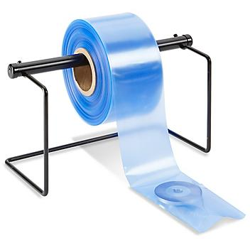 """VCI Poly Tubing Roll - 4 Mil, 4"""" x 500' S-19544"""