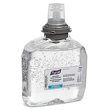 Purell® Hand Sanitizer Dispenser Cartridge Refill - Gel S-19716