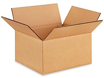 """12 x 9 x 6"""" 275 lb Double Wall Corrugated Boxes S-19771"""