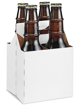 4 Bottle Beer Carrier