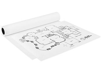 "Plotter Paper - 24"" x 150' S-19926"