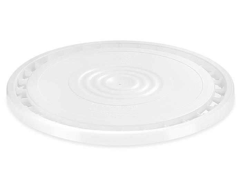 EZ Peel Lid for 3.5, 5, 6, and 7 Gallon Plastic Pail