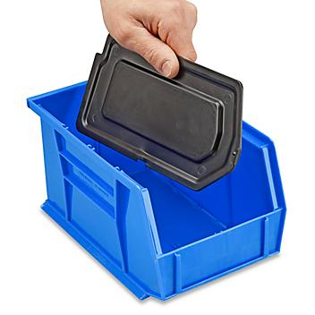 """Length Dividers for Stackable Bins - 9 1/2 x 5"""" S-20581D"""