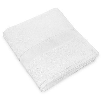"""Standard Bath Towels - 24 x 50"""" S-20675"""