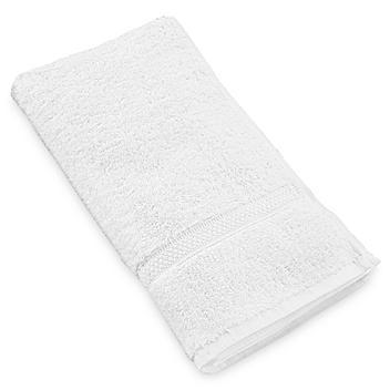 "Premium Hand Towels - 16 x 30"" S-20676"