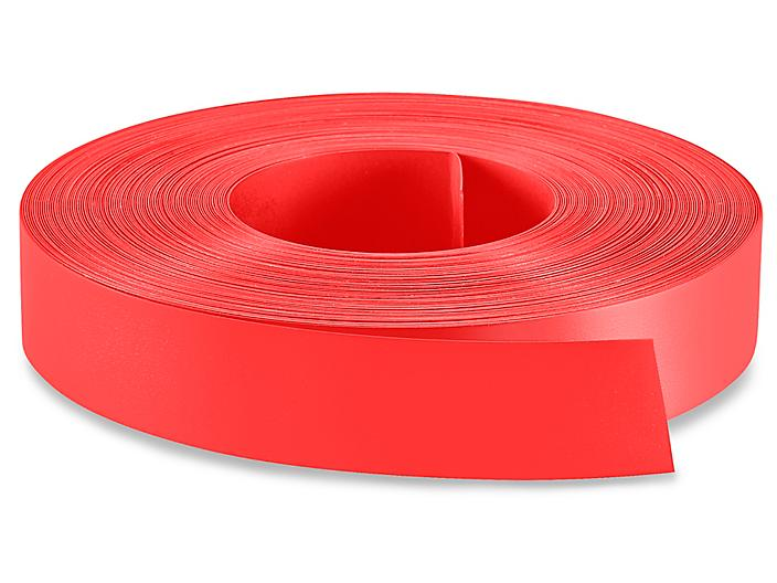 Slatwall Accent Strip - Red S-20710R