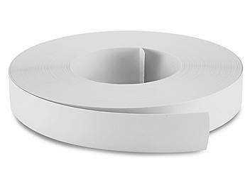 Slatwall Accent Strip - White S-20710W