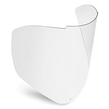 Uvex® Bionic® Face Shield Clear Lens S-20755-LEN