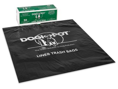 Dogipot® Dog Receptacle Liner - 28 x 29