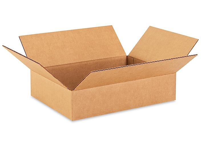 """14 x 10 x 3"""" Corrugated Boxes S-21007"""