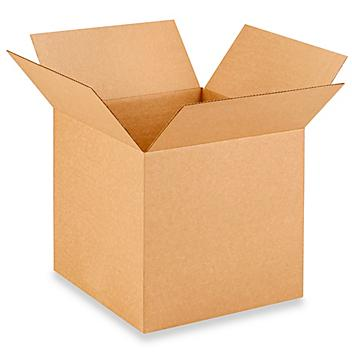 """17 x 17 x 17"""" Lightweight 32 ECT Corrugated Boxes S-21018"""
