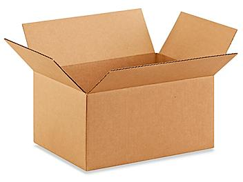 """14 x 10 x 7"""" Corrugated Boxes S-21065"""