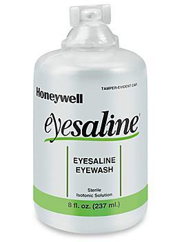 Single Use Saline - 8 oz S-21109