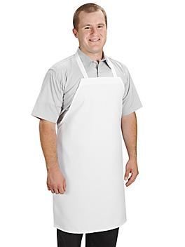 Cloth Apron - White S-21139W