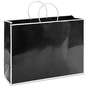 """Boutique Bags - 16 x 6 x 12"""", Vogue"""