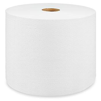 Uline Industrial Wipers Jumbo Roll S-21157