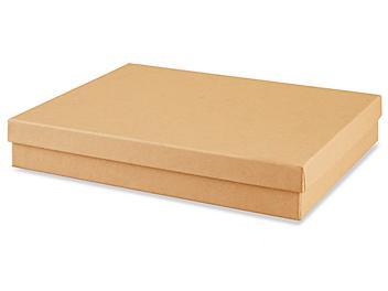 """Jewelry Boxes - 8 x 5 1/2 x 1 1/4"""", Kraft S-21197"""