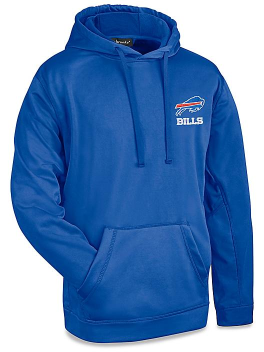 NFL Hoodie - Buffalo Bills, Large S-21215BUF-L