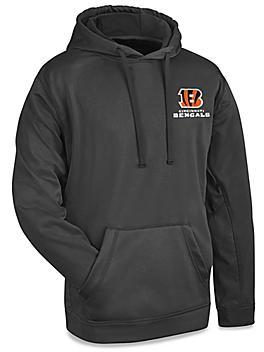 NFL Hoodie - Cincinnati Bengals, Large S-21215CIN-L
