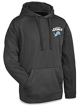 NFL Hoodie - Detroit Lions, XL S-21215DET-X