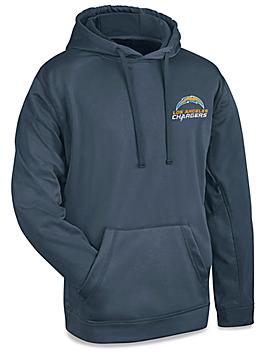 NFL Hoodie - Los Angeles Chargers, Large S-21215LAC-L