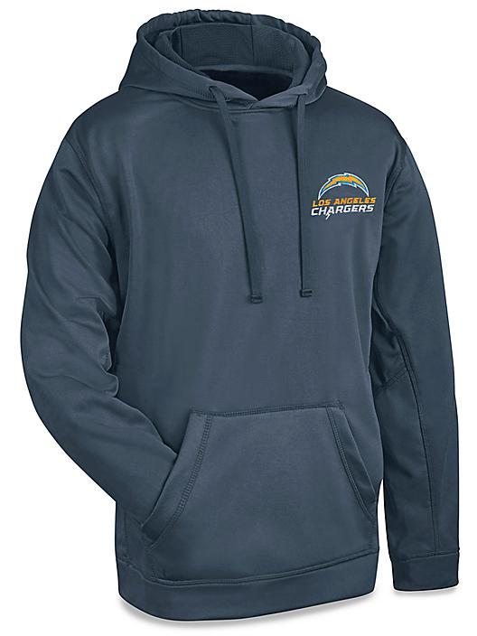 NFL Hoodie - Los Angeles Chargers, 2XL S-21215LAC2X