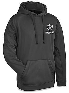 NFL Hoodie - Las Vegas Raiders, 2XL S-21215RAI2X