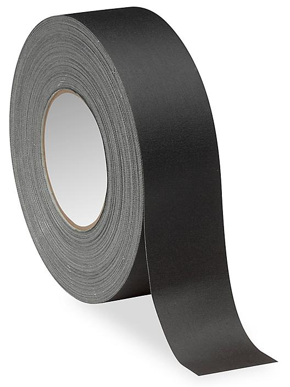 "Gaffer's Tape - 2"" x 50 yds, Economy"
