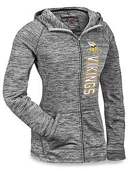 NFL Women's Jacket - Minnesota Vikings, Large S-21285MIN-L