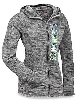 NFL Women's Jacket - Seattle Seahawks, XL S-21285SEA-X