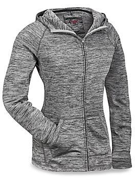 Plain Women's Jacket - Small S-21286-S