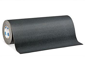 """Anti-Slip Tape - 18"""" x 60', Black S-21290"""
