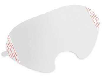 3M FF-400-15 Faceshield Cover S-21403