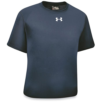 Under Armour® Shirt - Navy, XL S-21474NB-X