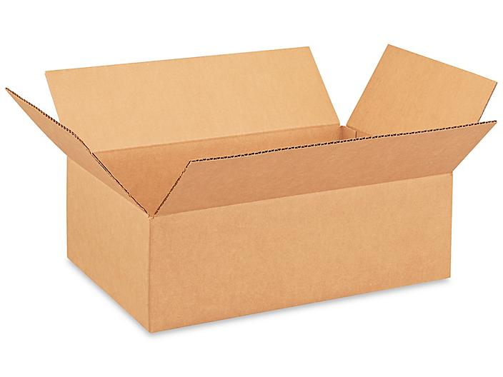 """16 x 10 x 5"""" Corrugated Boxes S-21575"""