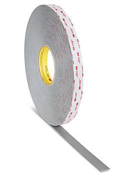 """3M RP45 VHB Double-Sided Foam Tape - 3/4"""" x 36 yds S-21630"""