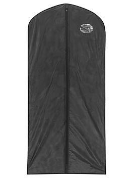 """Vinyl Zippered Garment Bags - 24 x 5 x 54"""""""