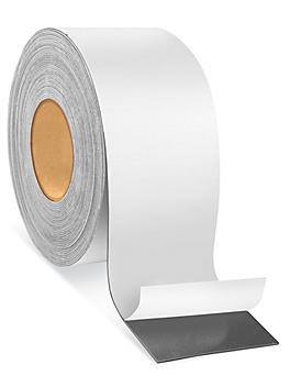 """Magnetic Tape Roll - 4"""" x 50' S-21784"""
