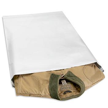 """Tear-Proof Polyethylene Mailers Bulk Pack - 24 x 36"""" S-21876"""