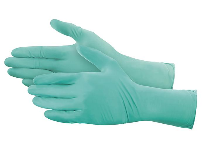 Ansell TouchNTuff® Sterile Cleanroom Nitrile Gloves - Large S-21941-L