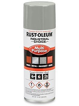Rust-Oleum<sup>&reg;</sup> Industrial Spray Paint