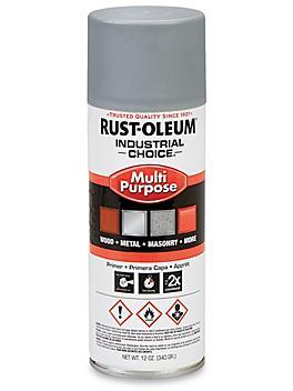 Rust-Oleum® Industrial Spray Primer - Gray S-21953