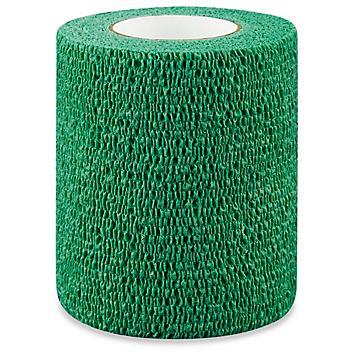 "3M Coban™ Wrap - 3"" x 5 yds, Green S-22070G"