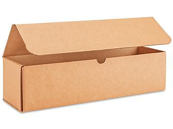 "16 x 4 x 4"" Kraft Indestructo Mailers S-22114"