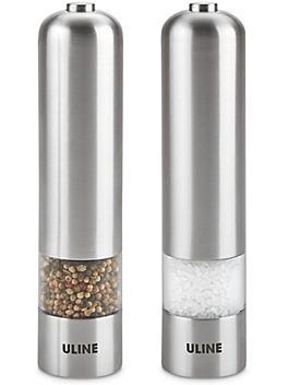Salt and Pepper Grinders S-22131