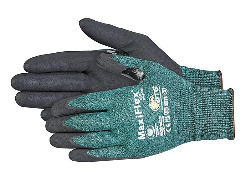 MaxiFlex® 34-8743 Cut Resistant Gloves - Large S-22150-L